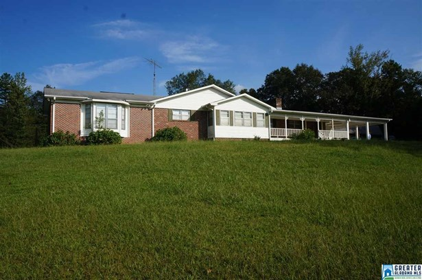 754 Wilson Ln, Sylacauga, AL - USA (photo 1)