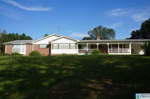 754 Wilson Ln, Sylacauga, AL - USA (photo 2)
