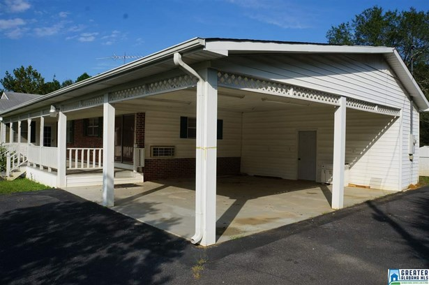 754 Wilson Ln, Sylacauga, AL - USA (photo 4)