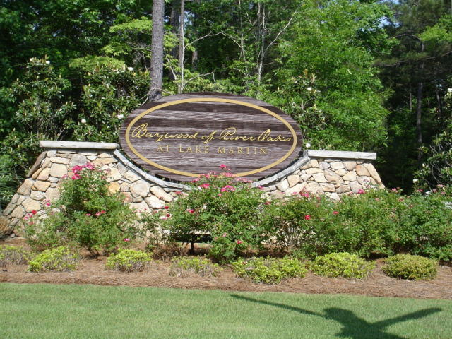 Lot 53 Bay Point, Jacksons Gap, AL - USA (photo 1)