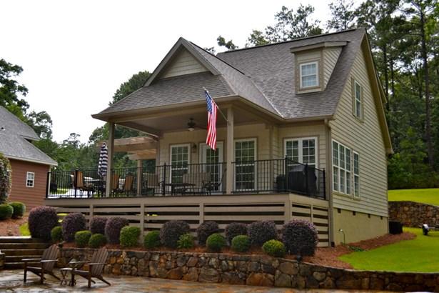 161 Cottage, Dadeville, AL - USA (photo 1)