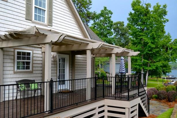 161 Cottage, Dadeville, AL - USA (photo 2)