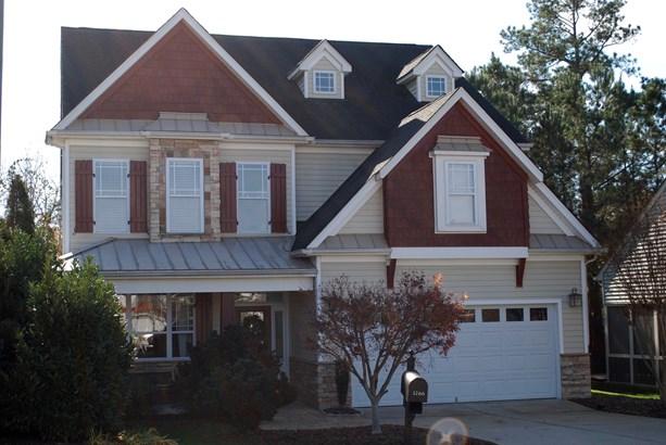 3266 Landing Falls Lane, Raleigh, NC - USA (photo 1)