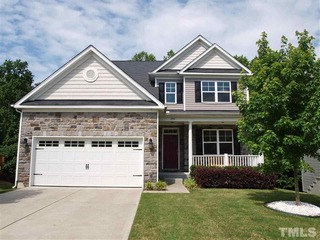 2352 Everstone Road, Wake Forest, NC - USA (photo 1)