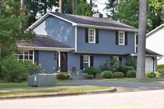 7608 Harps Mill Road, Raleigh, NC - USA (photo 1)