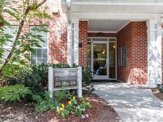 232 Providence Glen Drive, Chapel Hill, NC - USA (photo 1)