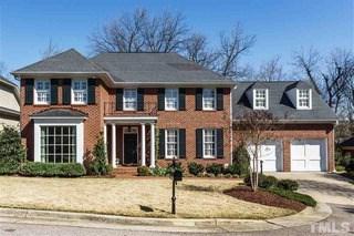 1812 Great Oaks Drive, Raleigh, NC - USA (photo 1)
