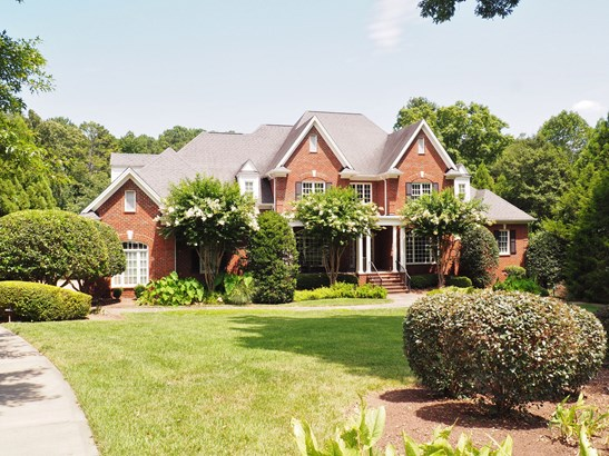 1213 Falls Bridge Drive, Raleigh, NC - USA (photo 1)