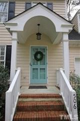506 Westbrook Drive, Raleigh, NC - USA (photo 3)