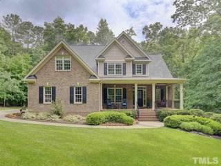 12620 Victoria Woods Drive, Raleigh, NC - USA (photo 1)