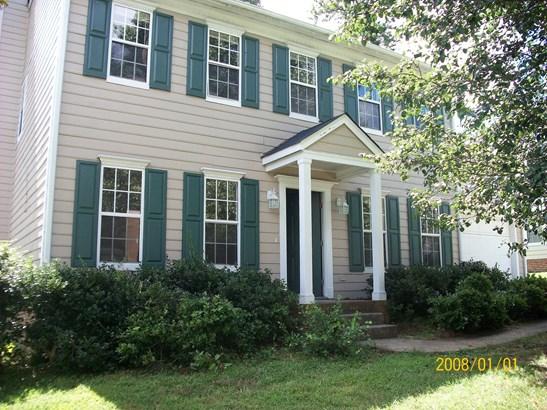 106 St Ayers Way, Chapel Hill, NC - USA (photo 1)
