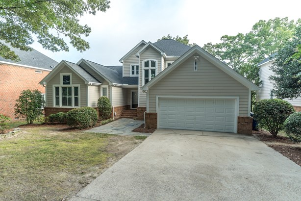 4953 Harbour Towne Drive, Raleigh, NC - USA (photo 1)