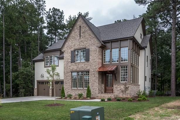 2928 Skybrook Oaks Drive, Raleigh, NC - USA (photo 2)
