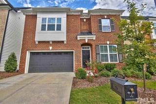3916 Ivory Rose Lane, Raleigh, NC - USA (photo 1)