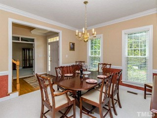 5505 Townsend Warbler Court, Wake Forest, NC - USA (photo 2)