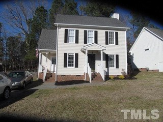 604 Lakeview Avenue, Wake Forest, NC - USA (photo 1)