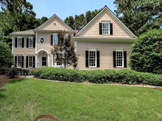 203 Benwell Court, Cary, NC - USA (photo 1)