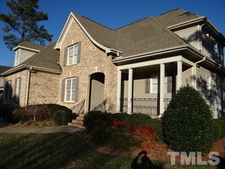 7517 Orchard Crest Court, Apex, NC - USA (photo 2)