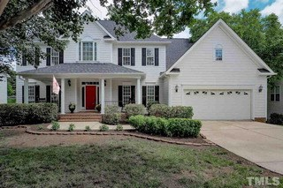 1405 High Holly Lane, Raleigh, NC - USA (photo 1)