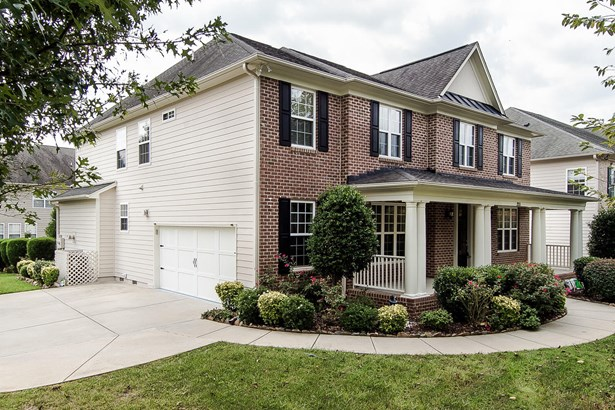 201 Meadowcrest Place, Holly Springs, NC - USA (photo 2)
