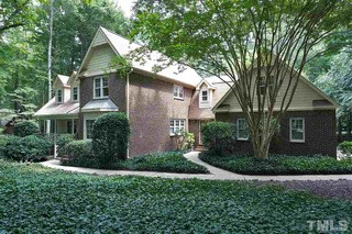 9504 Donegal Court, Raleigh, NC - USA (photo 2)