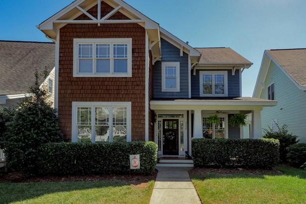 2236 Caramoor Lane, Raleigh, NC - USA (photo 1)