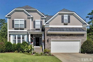 408 Magnolia Meadow Way, Holly Springs, NC - USA (photo 1)