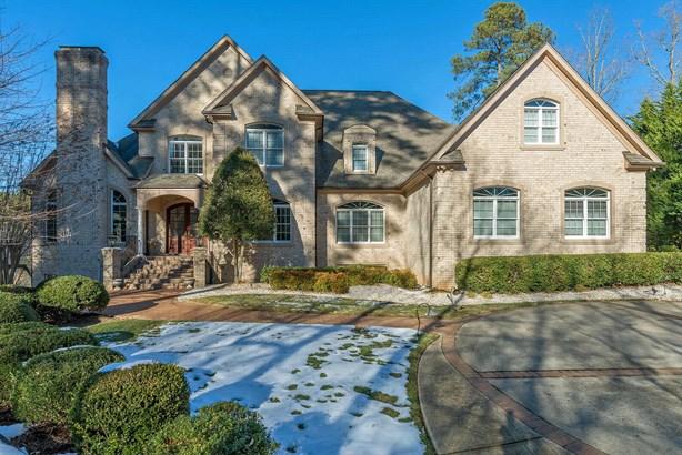 504 Pendleton Lake Road, Raleigh, NC - USA (photo 1)