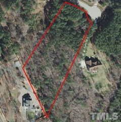 1024 Caudle Woods Drive, Wake Forest, NC - USA (photo 4)