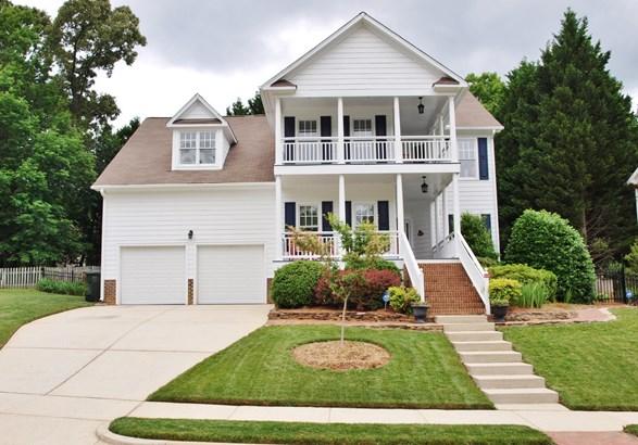 1429 Chelton Oaks Place, Raleigh, NC - USA (photo 1)