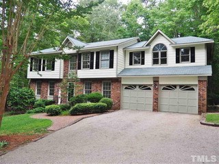 1604 Green Pine Court, Raleigh, NC - USA (photo 1)