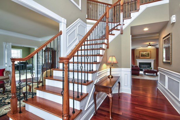4001 Belmont Forest Way, Raleigh, NC - USA (photo 2)