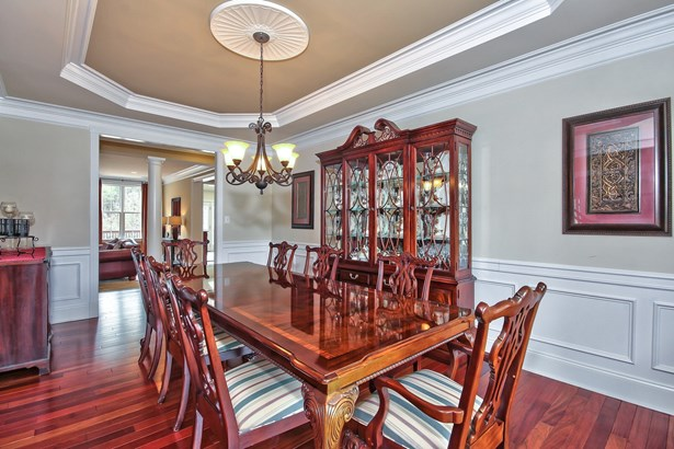 4001 Belmont Forest Way, Raleigh, NC - USA (photo 4)