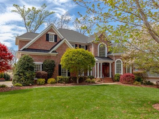 583 Davis Love Drive, Chapel Hill, NC - USA (photo 1)