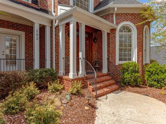 583 Davis Love Drive, Chapel Hill, NC - USA (photo 2)