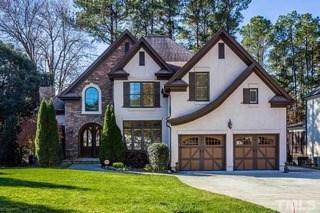 601 Cranbrook Road, Raleigh, NC - USA (photo 1)