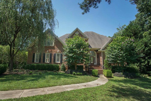 11113 Brass Kettle Road, Raleigh, NC - USA (photo 1)