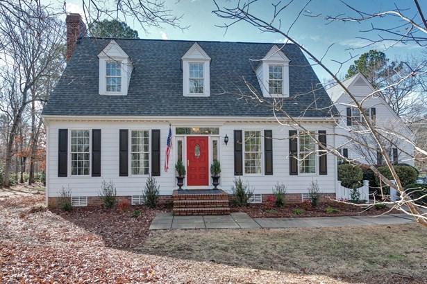 5405 Blue Sage Drive, Raleigh, NC - USA (photo 1)