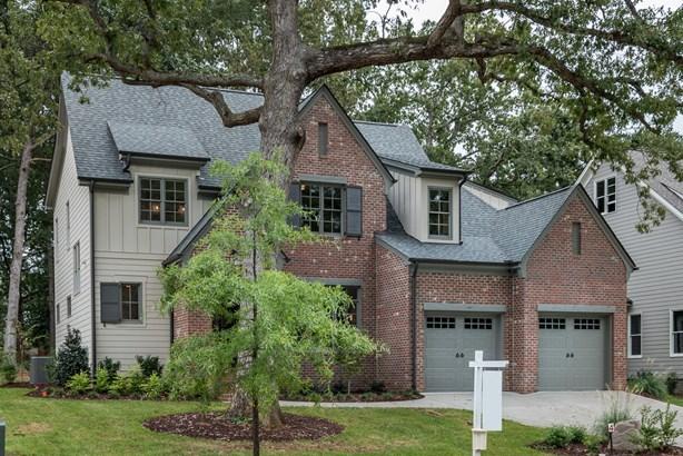 2912 Skybrook Oaks Drive, Raleigh, NC - USA (photo 5)