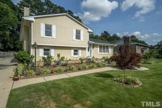 3720 Huntleigh Drive, Raleigh, NC - USA (photo 2)