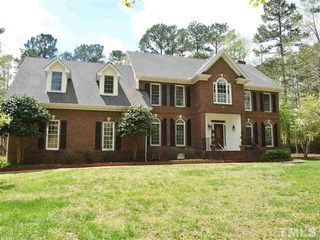 2500 Canonbie Lane, Wake Forest, NC - USA (photo 1)