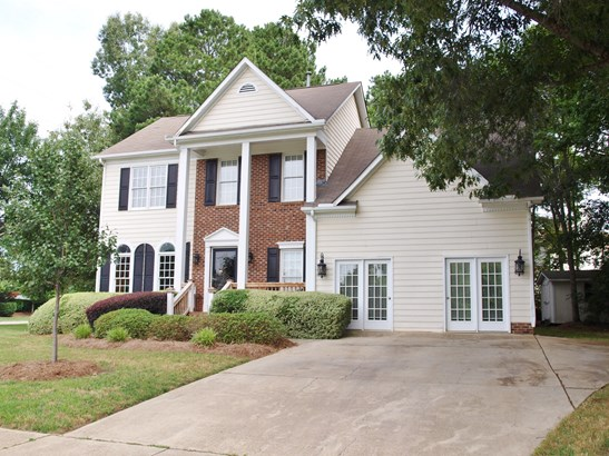 5301 Brookshadow Drive, Raleigh, NC - USA (photo 1)