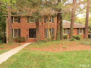 817 Orleans Place, Raleigh, NC - USA (photo 1)