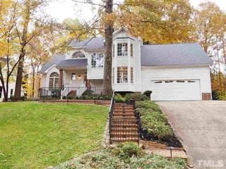 2805 Hawtree Drive, Raleigh, NC - USA (photo 1)