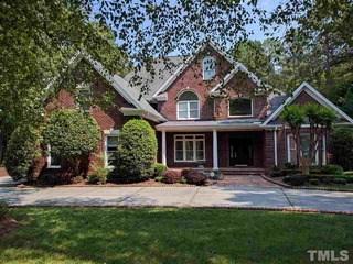 5220 Deergrass Court, Raleigh, NC - USA (photo 1)