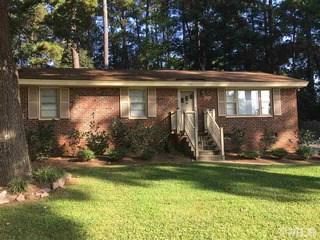 3201 Broyhill Circle, Raleigh, NC - USA (photo 1)