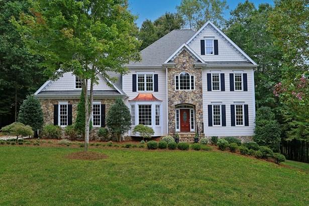7000 Millstone Ridge Court, Raleigh, NC - USA (photo 1)