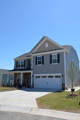 1105 Byram Road, Durham, NC - USA (photo 2)