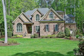 7504 Sextons Creek Drive, Raleigh, NC - USA (photo 1)