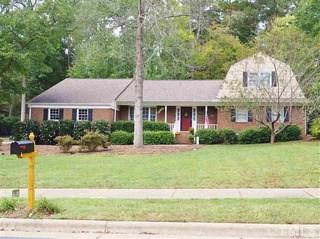 6901 Buckhead Drive, Raleigh, NC - USA (photo 1)